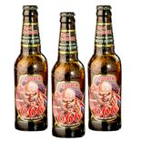 Pack Trooper Iron Maiden 666 330ml - 3 unid