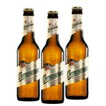 Pack 3 Wernesgrüner Pilsen 330ml
