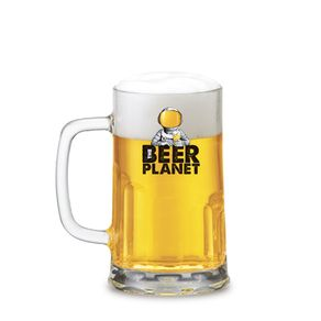 Caneca The Beer Planet 300ml