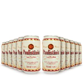 Pack-12-Paulistania-Lager-350ml-Lata
