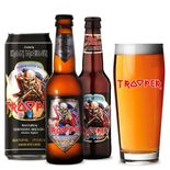 Kit-Colecionavel-Cervejas-Trooper-Iron-Maiden---Copo-Trooper
