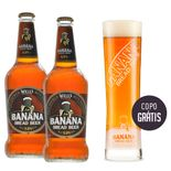 Pack-2-cervejas-Wells-Banana-Bread-Beer-500ml---copo-gratis