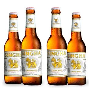 Pack-4-Cervejas-Singha-330ml