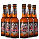 Pack-6-Trooper-Iron-Maiden-Colecionavel-330ml