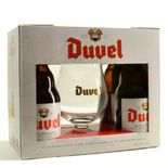 Kit-presenteavel-2-Duvel-330ml--Taca