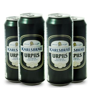 Pack-4-Cervejas-Karlsbrau-Urpils-500ml