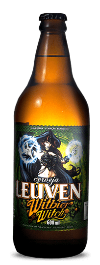 Leuven Witbier 600ml