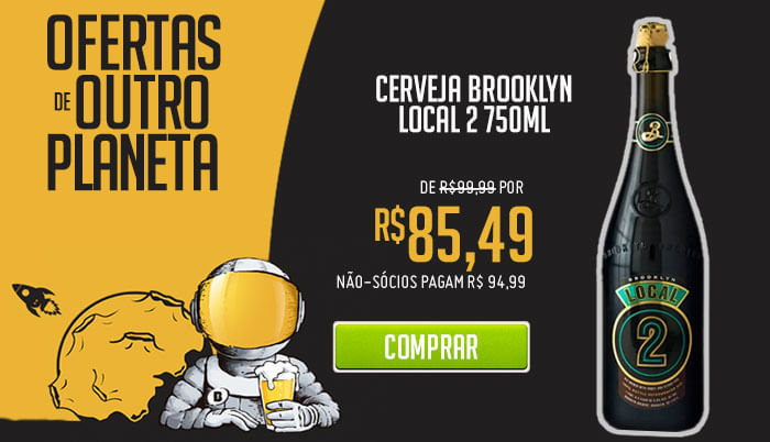 Ofertas de Outro Planet Brooklyn Local 2