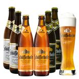 Kit-Degustacao-6-Cervejas-Schofferhofer--copo