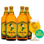 Pack-4-cervejas-Praya-600ml--Taca-Gratis