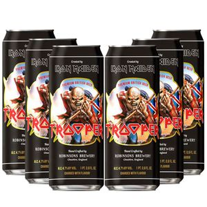 Pack-Trooper-Iron-Maiden-lata-500ml---6-unidades
