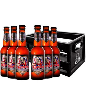 Pack-6-Cervejas--Trooper-Iron-Maiden-330ml---Engradado-gratis