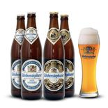 Kit-Degustacao-4-Weihenstephaner--Copo-300ml