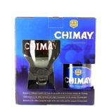 Kit-presenteavel-Chimay-Blue---3-garrafas-330ml---Taca