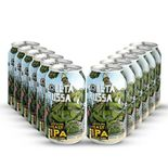 Pack-12-Cervejas-Roleta-Russa-Easy-IPA-350ml