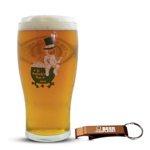 BRINDE---Copo-St-Patricks---Abridor-The-Beer-Planet-Cobre