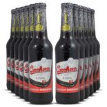 Pack-12-Cervejas-Czechvar-Dark-Lager-330ml