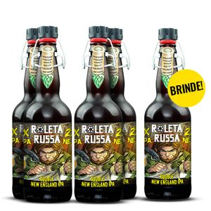 Pack-Roleta-Russa-Double-New-England-IPA-500ml---L