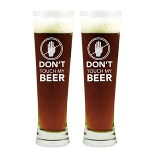 2-Copos-Lager-Don-t-Touch-My-Beer-320ml---Colecao-