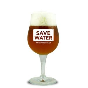 Taca-Save-Water-320ml---Colecao-Warnings