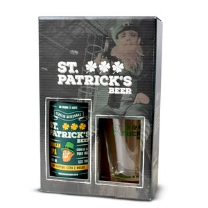 Kit-presenteavel-St-Patrick-s-Beer-Garrafa-IPA--Co