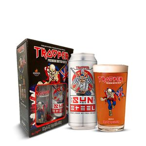 Kit-Oficial-Presenteavel-Trooper-Sun-And-Steel-Iron-Maiden-