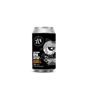 Cerveja-Zev-Session-IPA-Mosaic---Amarillo-Lata-350ml
