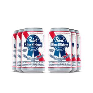 Pack-6-Pabst-Blue-Ribbon-American-Lager-Lata-350ml