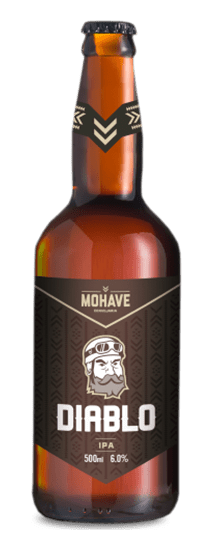 MOHAVE DIABLO 500ML